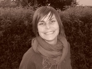 Kristel JENNES - Membre fondatrice