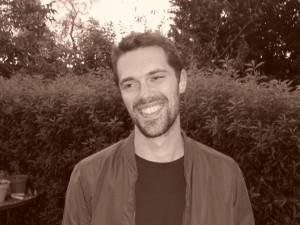 Cédric LETERME - Membre fondateur - Administrateur